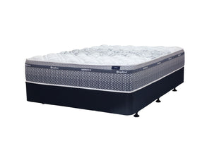RADIUS 4 QUEEN BED