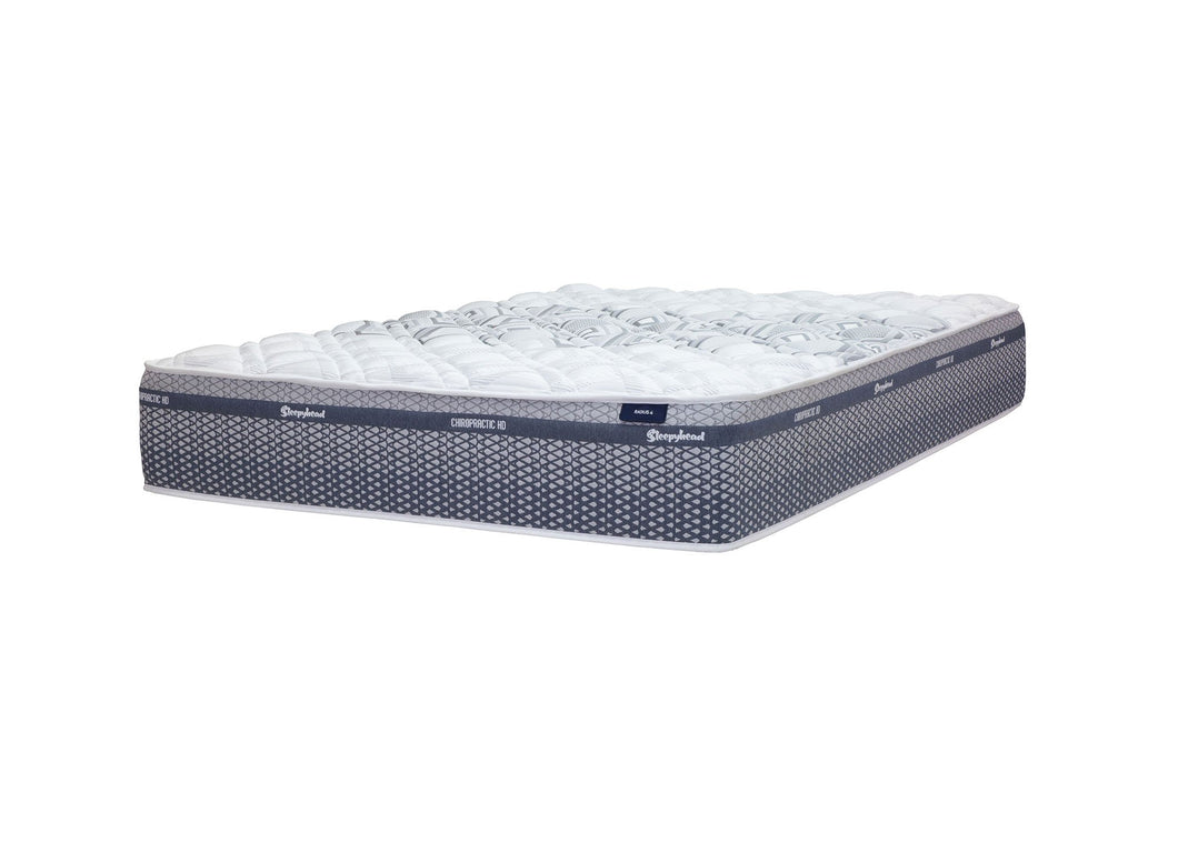 RADIUS 4 QUEEN MATTRESS