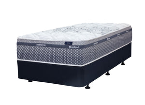 RADIUS 4 SINGLE BED