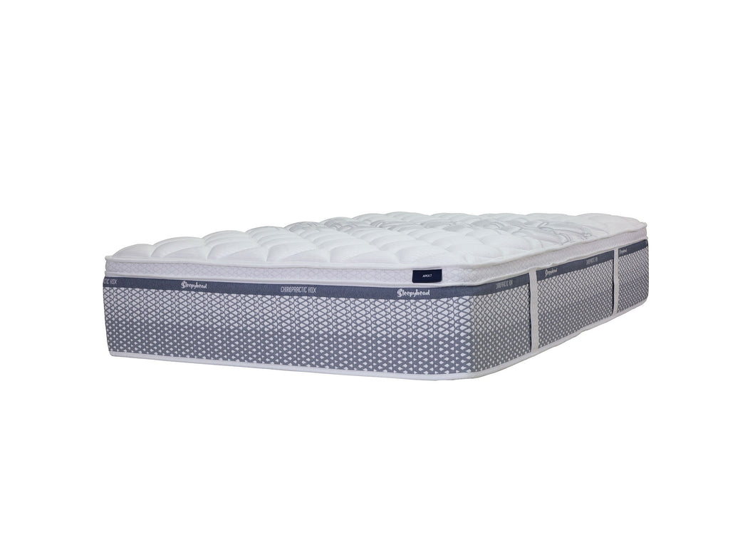 Apex 7 Queen Mattress