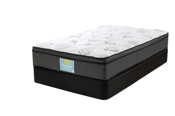 BedsRus Easy Sleeper Plus Single or Double Bed
