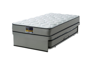 BedsRus Delta Queen Bed