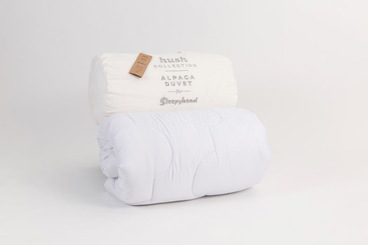 Sleepyhead Hush Alpaca Duvet Inner Super King