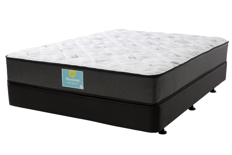 BedsRus Easy Sleeper Queen Bed