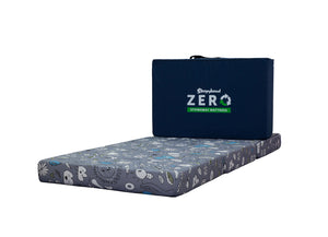 Zero Stowaway Single Tri-Fold