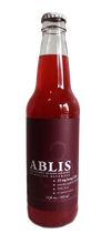 Load image into Gallery viewer, Ablis™ all natural CBD infused lightly carbonated beverages