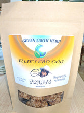 Load image into Gallery viewer, Green Earth Hemp - Ellie's Artisan CBD Dog Treats