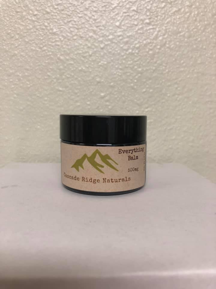Cascade Ridge Naturals - Everything Balm