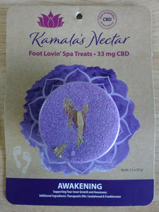 Foot Lovin' Spa Treats - Awakening