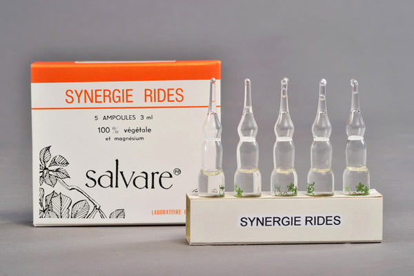 Synergie Rides