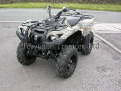 Yamaha Grizzly 550 EPS