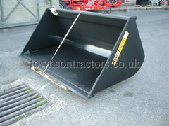 "JCB 7'6"" GP Bucket 1.0m3"