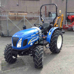 New Holland Boomer 25-50 series