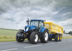 New Holland T7 Tier 4A Series