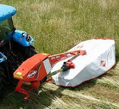 Kuhn Disc mower GMD LIFT-CONTROL Series