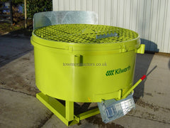 Kilworth Favourite Pan Mixer