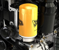 JCB Engine Oil Filters