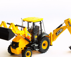 Britains JCB 3CX Backhoe