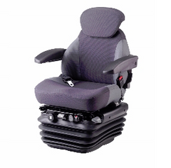 KAB 81/E1 Mechanical Seat
