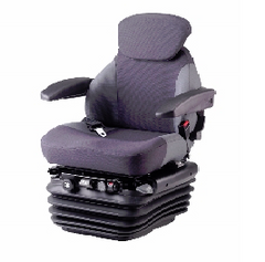 KAB 81/E6 Mechanical Seat