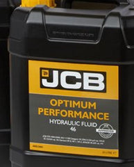 JCB Hydraulic Oils