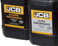 JCB Engine Oils