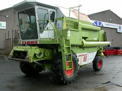 Claas Dom 86