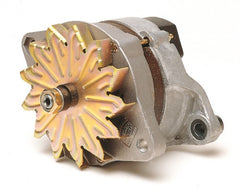 New Holland Alternators