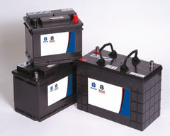 New Holland Batteries