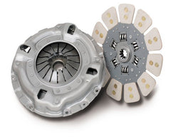 JCB Service Exchange Clutch Cover