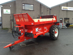 KTwo Duo Spreaders