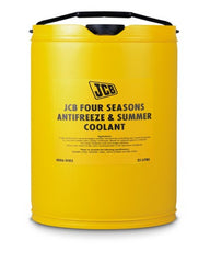 JCB Anti-Freeze