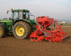 Kuhn CD 300/400 Integrated seedbed cultivators