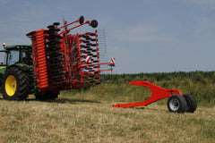 Kuhn Combiliner Venta CSC 6000 Moduliner HR High performance drill combinations