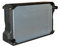 JCB Service Exchange Radiator