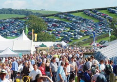 Westmorland Show 2017