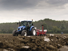 New Holland T4 Tier 4A Series