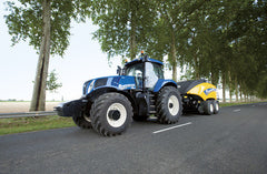 New Holland T8 Tier 4A Series