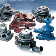 New Holland Water Pumps