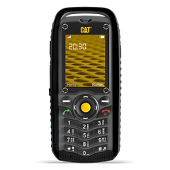 Caterpillar B25 phone