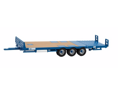 Britains Kane low loader trailer