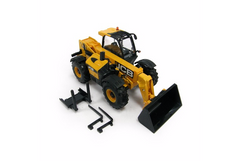 Britains JCB 550-80 Loadall