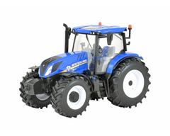 Britains New Holland T6.180 tractor