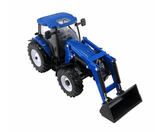 Britains New Holland T6.180 tractor + loader