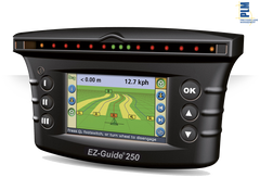 EZ Guide 250 Precision Land Management System