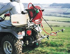 UTV/ ATV Logic Sprayer