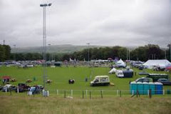 Lunesdale Show 2017