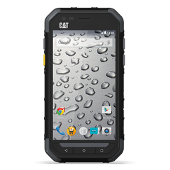 Caterpillar S30 Android smartphone