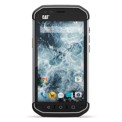 Caterpillar S40 Android smartphone
