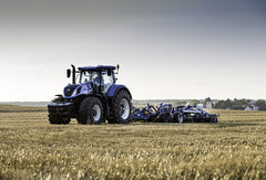 New Holland T7 Heavy Duty Series